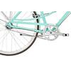 Electra Loft 3i - Vélo de ville Femme - turquoise